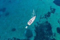 Hyra segelbåt