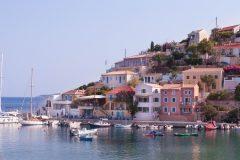 Hyra Segelbåt Grekland