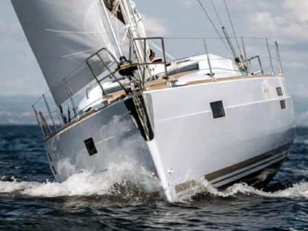 Hyra bemannad segelbåt